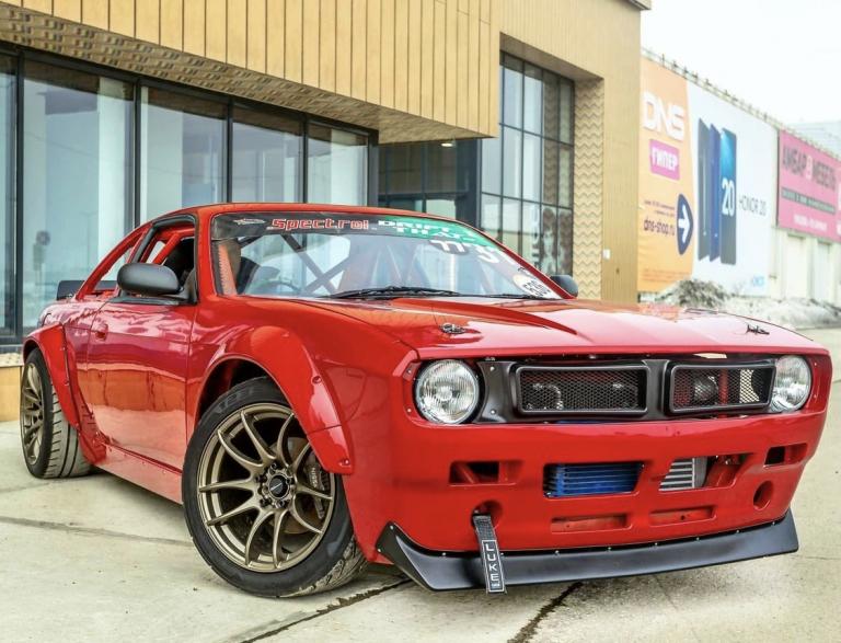 Аккумулятор 20Ач для автомобиля Nissan Silvia S14