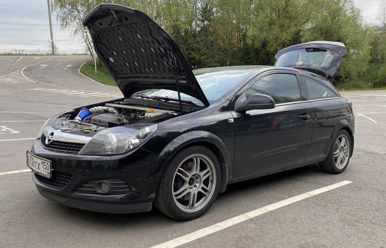 Аккумулятор 10Ач для Opel Astra